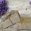 χειροποίητο σαπούνι – Άνθη Λεβάντας