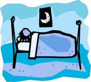 Τα ωφέλη του ύπνου στην υγεία μας