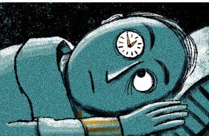 Πόσες ώρες πρέπει να κοιμόμαστε καθημερινά;